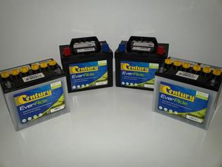 Bundaberg Batteries - Battery Barn - Mower batteries